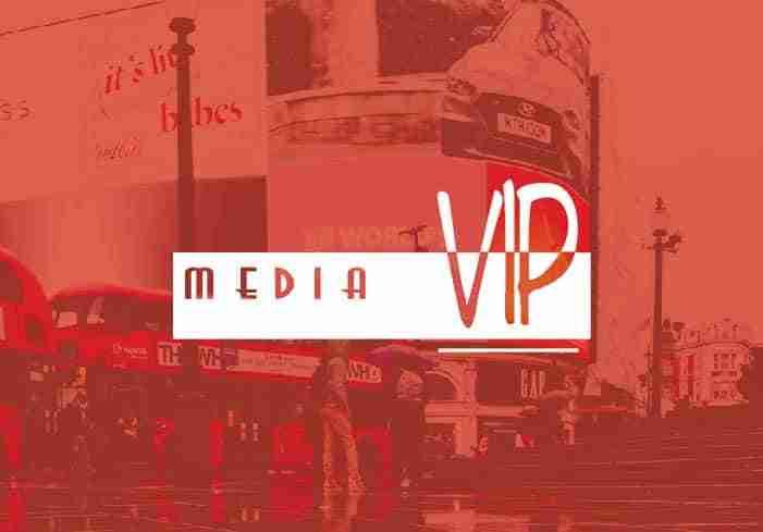 MEDIA VIP