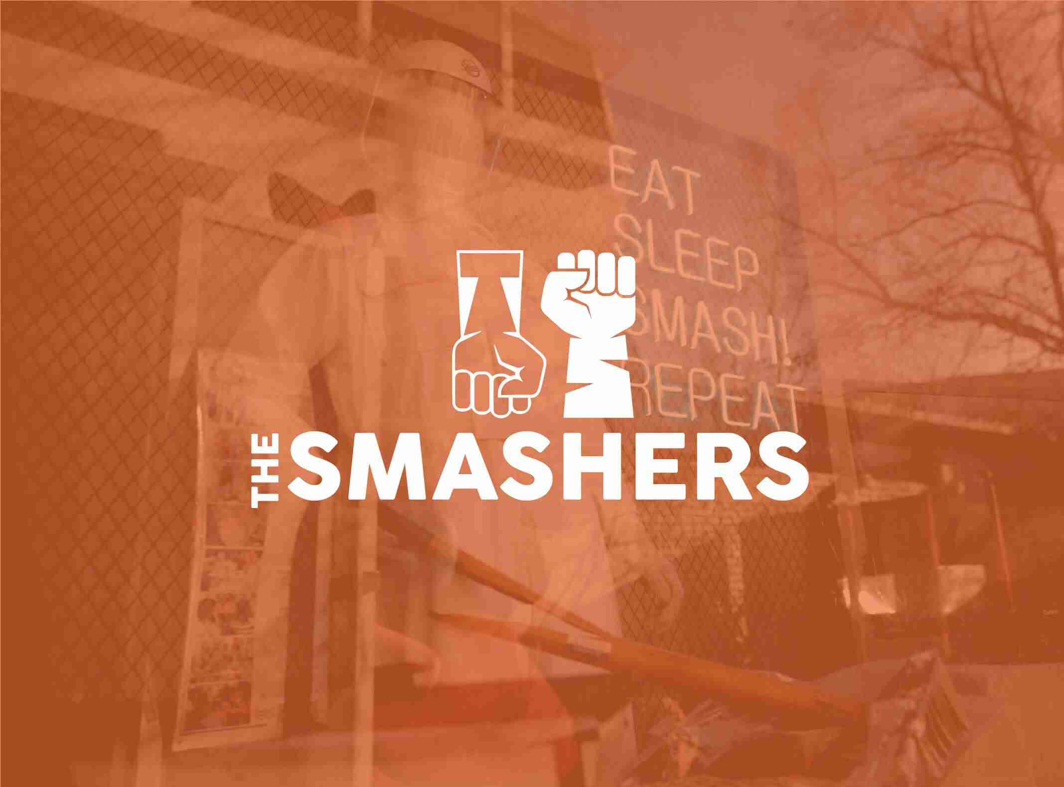 THE SMASHERS