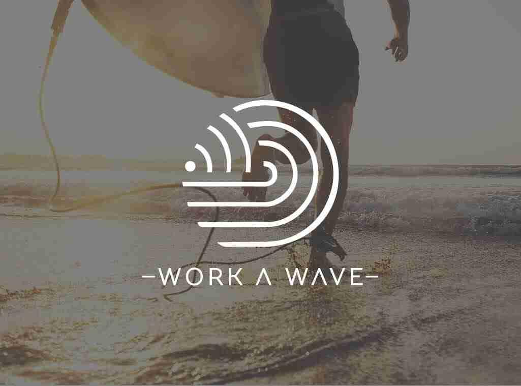 WORK A WAVE